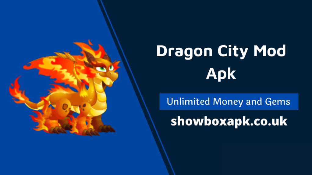 How to Download Dragon City Mod Apk?
